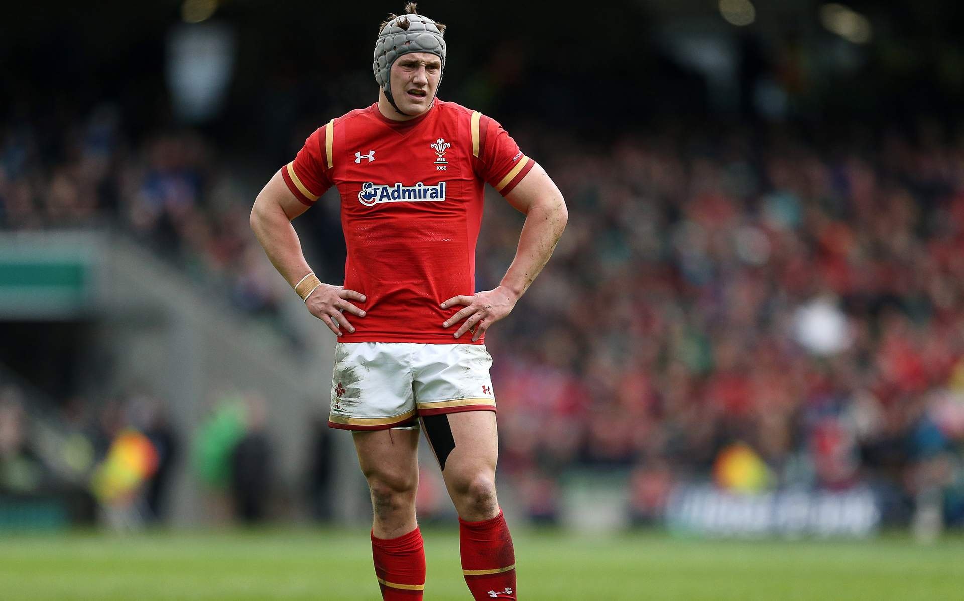 PREVIEW: No complacency from Wales as Davies celebrates