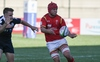 VIDEO | Jones seeks redemption for Wales U20