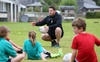Welsh heroes inspire next generation