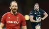 Jones commits to Wales and Ospreys