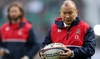 Jones names four uncapped players to face Wales