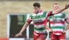 Dragons sign Lewis as Keddie pens new deal