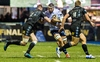 REPORT: Blues claim two losing bonus points