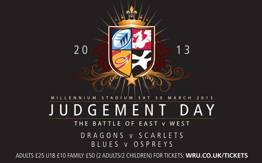 Judgement Day