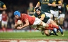 REPORT: Wales notch record win over Springboks