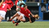 Women's sevens squad named for Commonwealth Youth Games