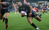 REPORT: Giles hat-trick seals Ospreys win