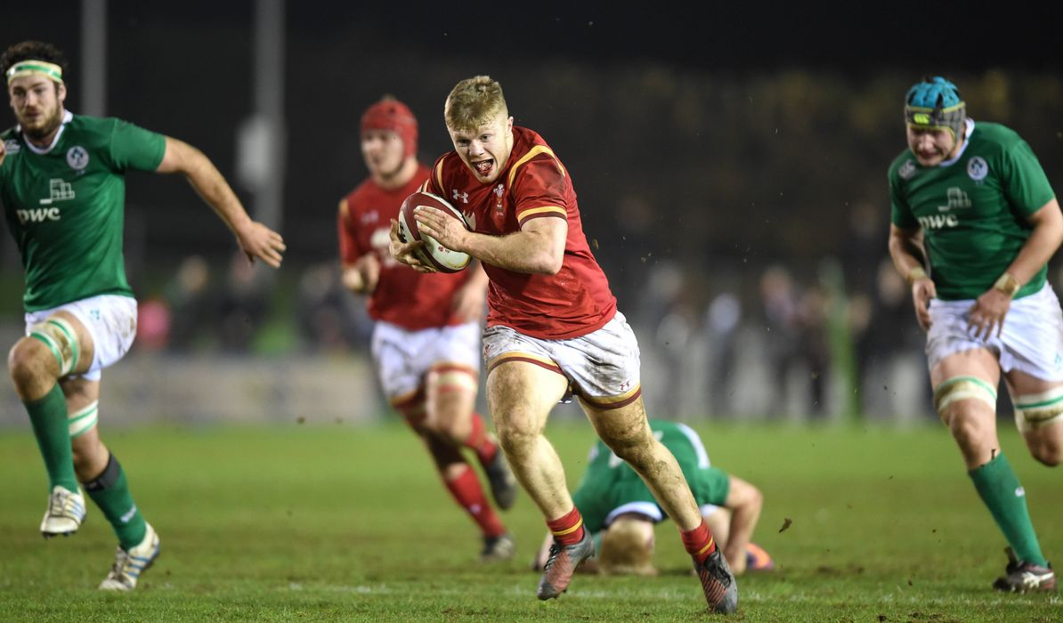 PREM PREVIEW: Wales U20 star Williams back in action for Neath