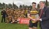Kidwelly claim Division 1 West title