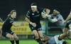 REPORT: Ospreys dig deep for bonus point win