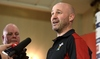 King: 'I want to get Welsh crowd excited'