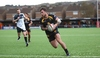 Merthyr top Tier 1 with fourth win over Ponty