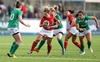 Wales unable to break Ireland stranglehold
