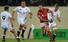 Wales braced for Italian job