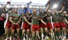 Drovers aiming to keep grip on National Cup