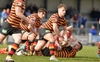 Drovers and Quins go head to head in Challenge Cup