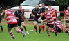 Aber start with win over old rivals