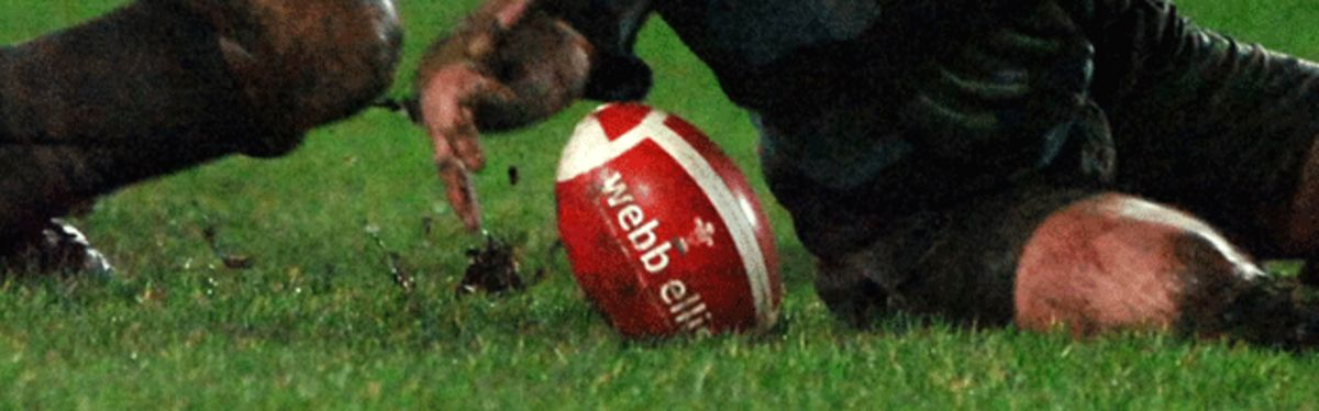 Welsh Rugby Results