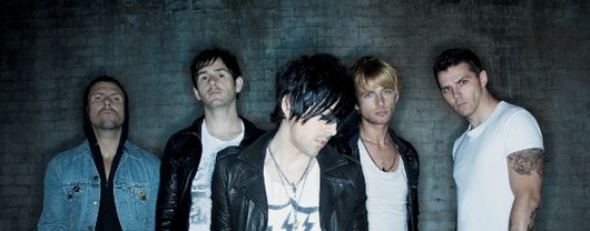 The Lostprophets