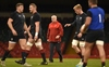 Trio confident of Wales victory