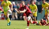 Wales 7s finish 4th in Dubai