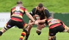 PREM WEST: Conbeer strikes again for Scarlets