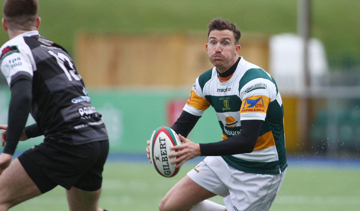 PREM REVIEW: Merthyr marching on
