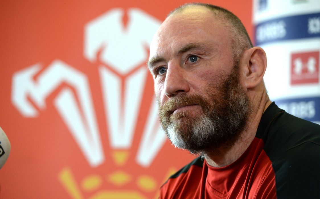 McBryde cautious ahead of Scotland challenge