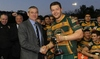 Beddau claim MId District Cup