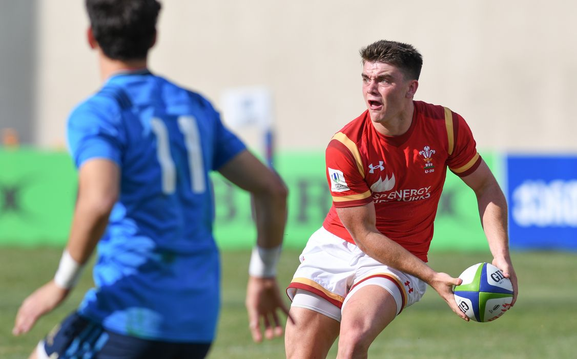 VIDEO | Wales U20 reaction to Italy victory