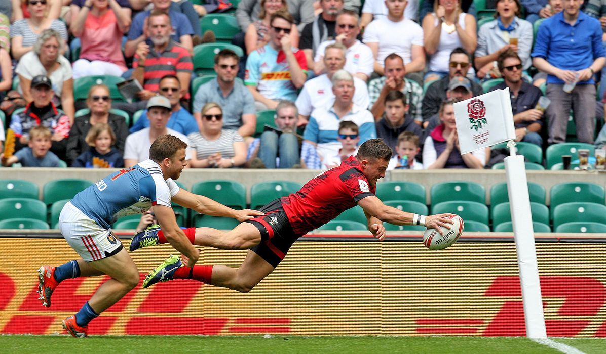 Wales Sevens set for Gold Coast