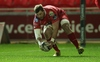 REPORT: Thomas holds nerve to kick Scarlets to victory
