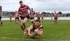 PREM WEST: RGC set for top of table clash with Drovers