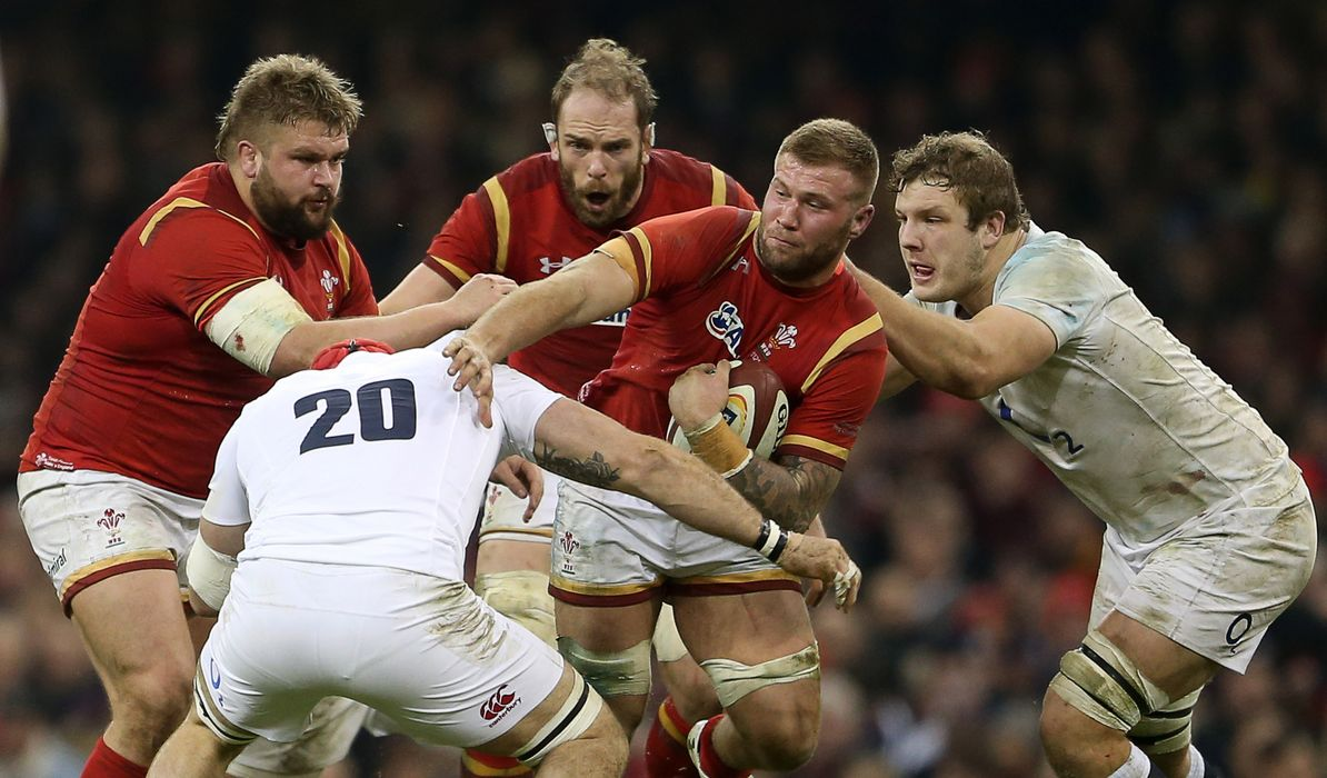 PREVIEW: Wales prepare for the unexpected