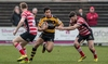 Newport rally to earn final showdown with Merthyr