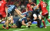 REPORT: Blues claim famous victory in Toulouse