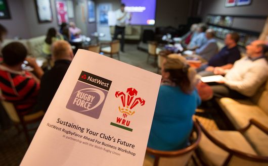 WRU extends commitment to supporting community clubs