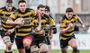 PREMIERSHIP TIER 2: Newport still top as Williams double boosts Neath