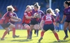 Slideshow: Ospreys Women v Scarlets Women