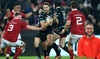 Jones urges fans to raise the roof for Ospreys