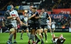 REPORT: Ospreys make flying start