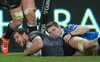 Ospreys move back to top of table