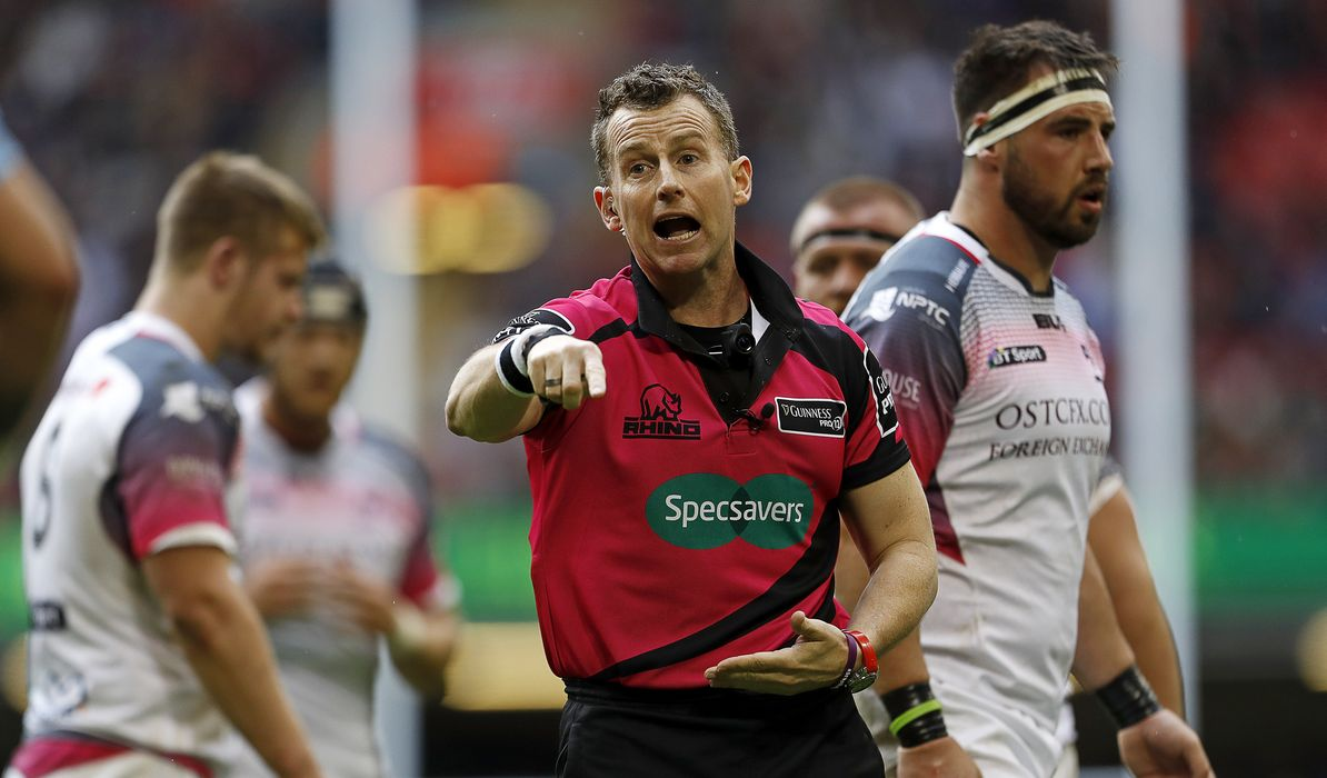 Owens in charge for fifth final