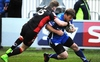 REPORT: Dragons beaten at the death