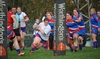 Nokes triggers Pencoed into action