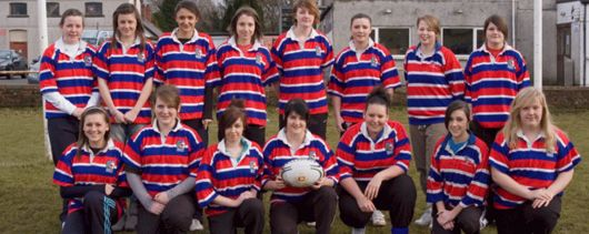 Pencoed ladies