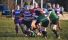Pencoed cling on in thriller