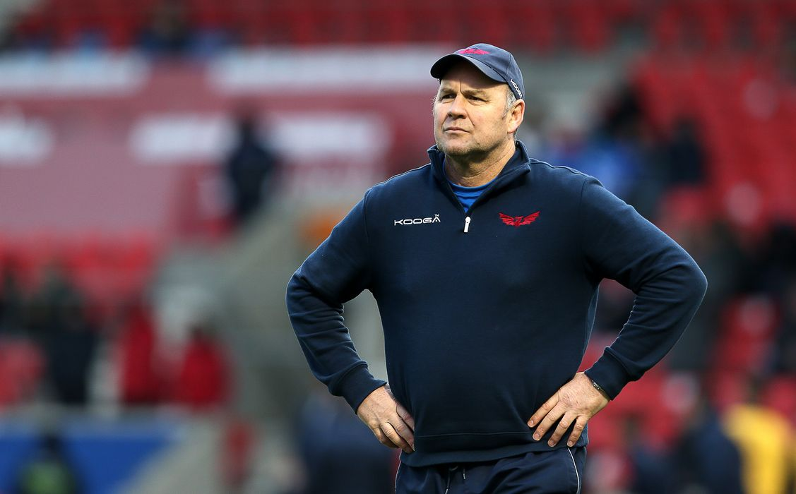 PREVIEW: Pivac issues Munster warning