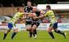 Principality Premiership match review