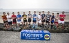 Draw made for Foster's 7s
